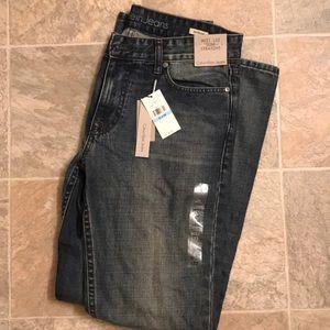 Men's Calvin Klein Slim Straight Jeans